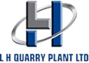 LH Quarry Plant Ltd Logo