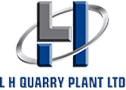 LH Quarry Plant Ltd Logo